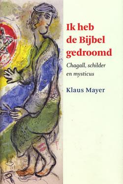 Kloosterboekwinkel Wittem Chagall Bijbel